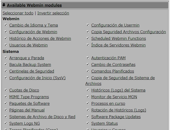 webmin_select_modules_es